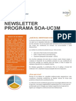 Newsletter So A