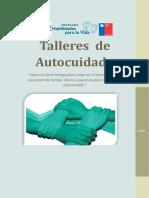 Manual Autocuidado Oficial