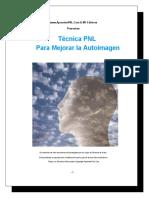 Técnica PNL - Para Mejorar Autoimagen.pdf