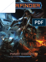 Starfinder - First Encounter (Scans)