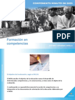 Formación en Competencias-2017.2