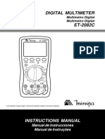 111ET-2082C (Manual)