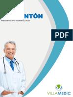 Pregunton de Neumologia