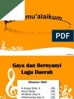 gayadanbernyanyilagudaerah-141002074046-phpapp02.pptx