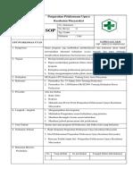 5.6.2.a. SOP Pengarahan Pelaksanaan Upaya Kesehatan Masyarakat