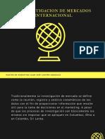 La Investigacion de Mercados a Nivel Internacional-2