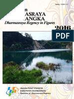 Kabupaten Dharmasraya Dalam Angka 2016