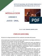 8 Juicio Oral