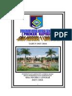 Program Kerja Kepala Sekolah 10 111