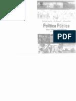279824873 HOWLETT RAMESH PERL Politica Publica Seus Ciclos e Subsistemas 2013