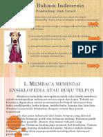 b. Indonesia