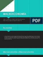 I Introduccion Politica Economica