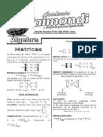 Matrices 20073