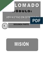 Adm Estratégica parte 2
