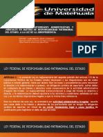 Criterios Jurisprudenciales Responsabilidad Patrimonial Del Estado