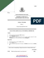Bahasa Inggeris Percubaan SPM 2009 Kertas 1, 2 MRSM (1).pdf