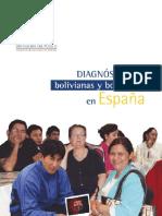 Informe España