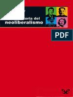 Harvey, David W. - Breve Historia Del Neoliberalismo [20567] (r1.0)