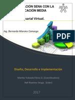 Anteproyecto Virtual