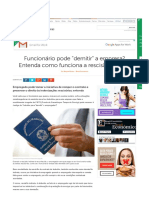 Funcionário pode _demitir_ a empresa_ Entenda como funciona a rescisão indireta - Carreiras - iG.pdf