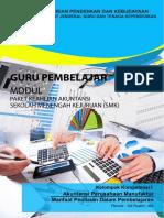 AKT-I.Modul GP Akuntansi SMK - Akuntansi Perusahaan Manufaktur.pdf