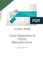 Mercado e Profissões Linux