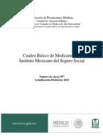 Cuadro Básico de Medicamentos IMSS.pdf