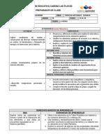 Formato Preparación de Clase 7b