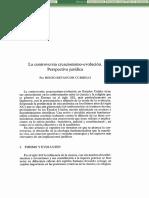 Dialnet-LaControversiaCreacionismoevolucion-142399