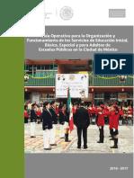 Guia Operativa Escuelas Publicas 2016-2017