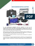 DPA5 Catalogo Autotools