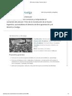 El Derecho a Huelga - Recursos Educ