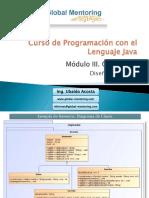 Curso Programacion - Modulo III Cap1-Laboratorio