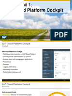 OpenSAP Portal1 Week 05 All Slides