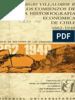 Los Comienzos de la Historiografia economica Chilena.pdf