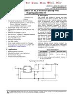 lm2841 transistor regulator