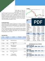 Commodity Market Premium Updates