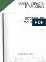Baloma Malinowski B-capVII
