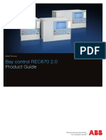 1MRK511313-BEN a en Product Guide Bay Control REC670 2.0