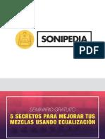 Presentacion Seminario EQ 5 Secretos