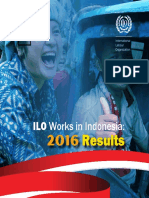 ILO Work in Indonesia
