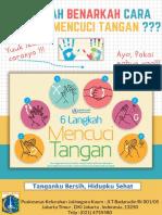 Poster Cuci Tangan 2