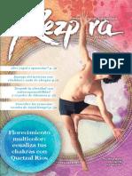 Rezpira Yoga 2 Edicion
