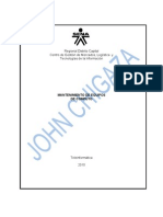 40120-Evi 104- Mantenimiento Preventivo de Un Portatil