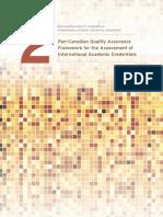 Quality Assurance Framework En