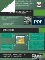 Administracion estrategica de la capacidad de produccion.pptx