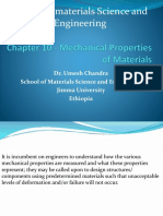 Chapter 10 - Mechanical Properties.pptx