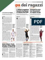 La Gazzetta dello Sport 14-08-2017 - Serie B