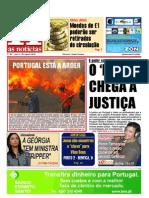 Jornal as Noticias Edição N
