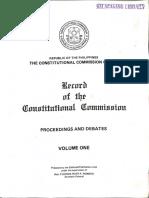 fullRecordOfTheConstitutionalCommissionVolumeI.pdf